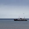 Nordstjernen. Longyearbyen. Høsten 2012