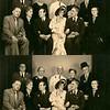F1542 <br /> De mondorgelclub 'Excelsior' 1953 of 1954 won de eerste prijs op het concours in Lienden. Een feestje waard! Na de pauze werden toneelstukken opgevoerd door de toneelvereniging Pankras:<br /> <br /> 01Dhr. Kriek<br /> 02Jo Heijns-Westerlaken<br /> 03Ab van der Niet<br /> 04Truida Handgraaf<br /> 05Henk van Dijk<br /> 06Jo van Eijk<br /> 07Henk Handgraaf<br /> 08Nel Knetsch<br /> 09Jelte Tilma<br /> 10Nel Smit<br /> 11Kees van der Voet
