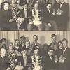 T0009                 R.K.Toneelgroep St.Cæcilia:   Vive L' empereur, 16-02-1947<br /> <br /> 01Meneer Post<br /> 02Nel Blom<br /> 03Thérése Zwetsloot<br /> 04Freek Homan sr.<br /> 05Piet van de Kraan<br /> 06Jaap van der Wiel<br /> 07Henk Vrijburg<br /> 08Freek Homan jr.<br /> 09Wim Koppers<br /> 10Tiny van der Meij<br /> 11Hugo Zwetsloot<br /> 12Joop van der Zwet<br /> 13Henk Berg<br /> 14Jeanne Zwaan