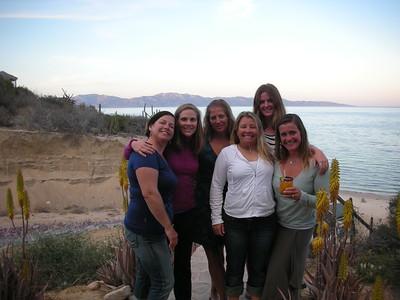 2011 Womens Kite Camp