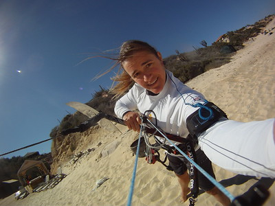2012 Womens Kite Camp