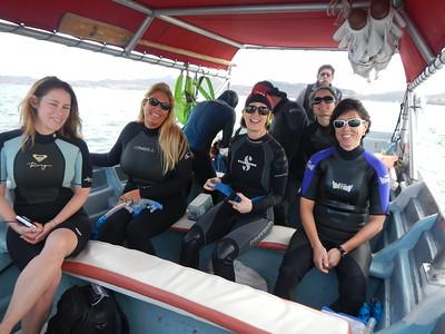2013 Womens Kite Camp