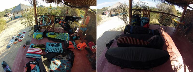 2016 Womens Kite Camp