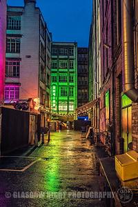 Tontine Lane