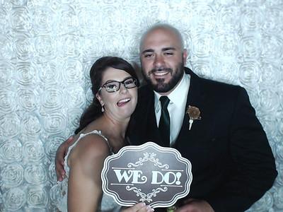 Tony & Amanda Wedding 2017