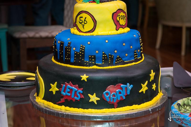 Tony's 56th Birthday-13