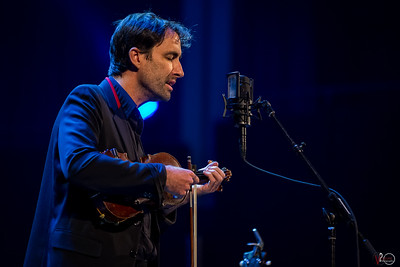 Andrew Bird with the Indianapolis Symphony Orchestra
