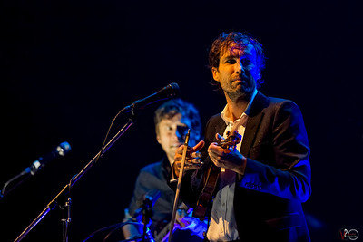 September 16, 2016 Andrew Bird at Old National Centre. ©Vasquez Photography