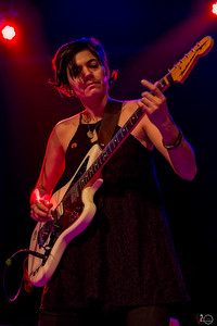 July 9, 2016 WTTS Presents the Ava Mendoza at the Vogue Theater in Indianapolis, IN.  ©Vasquez Photography
