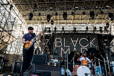 July 26, 2016 Black Map at Farm Bureau Insurance Lawn at White River State Park in Indianapolis, Indiana. ©Vasquez Photography