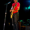 July 27, 2016 Bush at the Farm Bureau Lawn at White River in Indianapolis, IN. ©Vasquez Photography