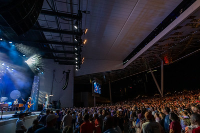 Counting Crows at the TCU Amphitheater at White River State Park Indianapolis, IN August 17, 2021.