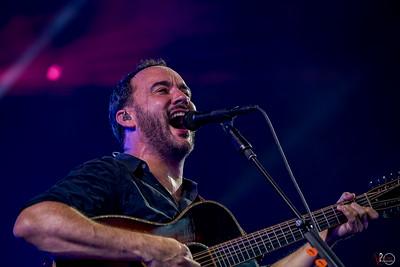 July 22, 2016 Dave Matthews Band at Klipsch Music Center in Noblesville, IN. 📸Vasquez Photography