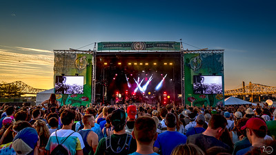 Forecastle Festival 2017