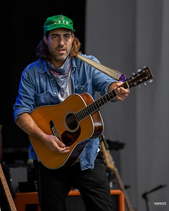 Matt Sucich at the TCU Amphitheater at White River State Park Indianapolis, IN August 17, 2021.