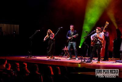 Nickel Creek Reunion Tour