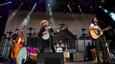 August 23, 2018 The Avett Brothers at Ruoff Home Mortgage Music Center. Photos by Tony Vasquez for Jams Plus Media.
