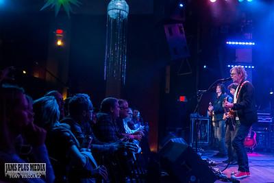 The Jayhawks Rock to Read concert October 18, 2014
