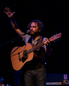 September 1, 2017 John Butler Trio at the Old National Centre in Indianapolis, IN. Photo by Tony Vasquez