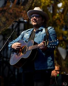 Wilco Schmilco Tour