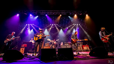 August 16, 2016 Wilco at the Fabulous Fox Theatre in St. Louis, Missouri. ©Vasquez Photography.