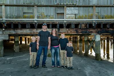 Tonya Hill - Family