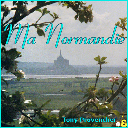 Ma Normandie - Album Cover