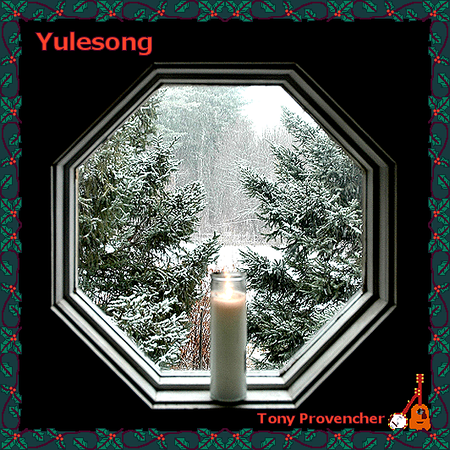 Yulesong - Album Cover