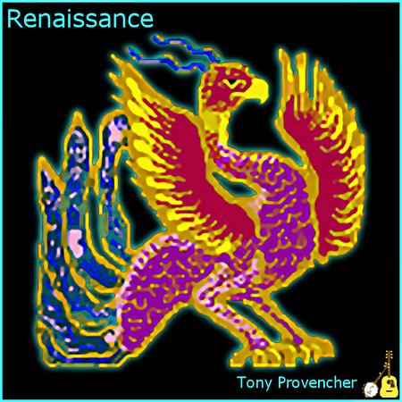 Renaissance - Album Cover