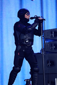 Tool  live at DTE on 6-7-2017. Photo credit: Ken Settle