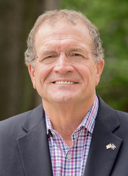 Douglas S. Bishop