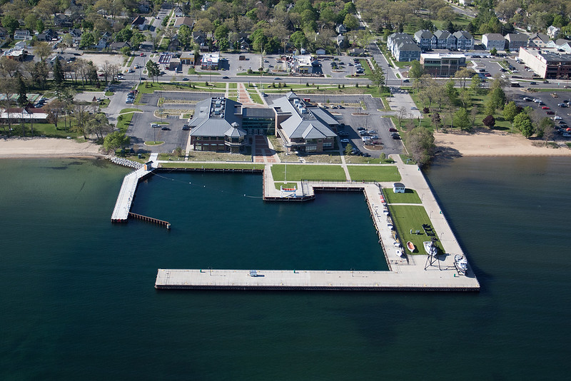 Great Lakes Campus
