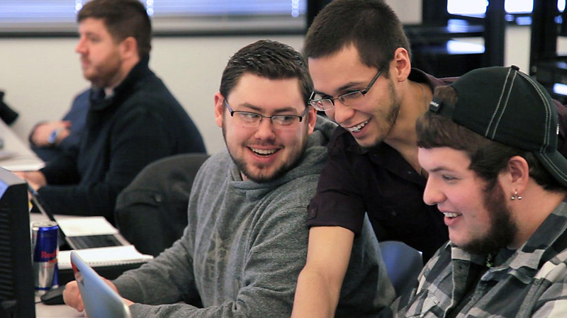 NMC  Computer Information Technology (CIT) Program