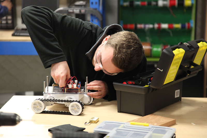 NMC Engineering Technology Program