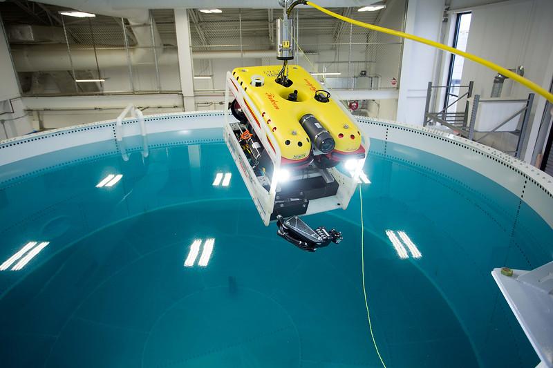 NMC Marine Technology Program