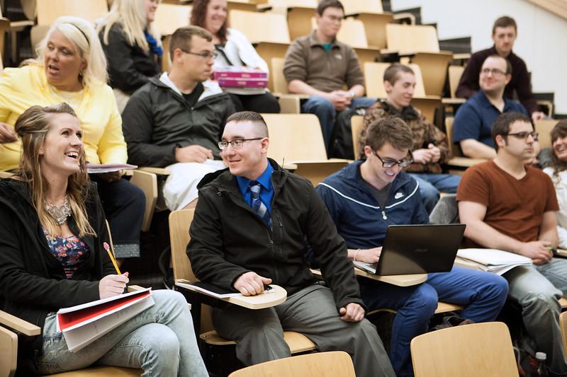NMC Students