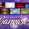Animated Canvases Collection 15