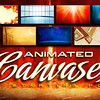 Animated Canvases Collection 2