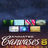 Animated Canvases Collection 8_ver