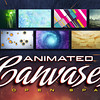 Animated Canvases Collection 8
