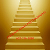 Golden Staircase_Poster