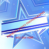 Star Stripe_Poster