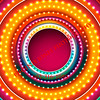 Lighted Rings_Poster