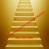 Golden Staircase_Poster Long