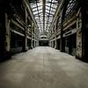 Abandoned Shopping Mall - Dayton, Ohio