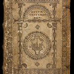 16th century Polish binding