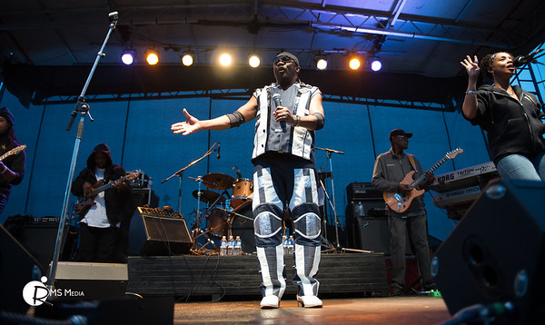 Toots And The Maytals   | Victoria Ska and Reggae Festival 2016 | Victoria BC