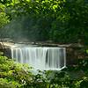 Cumberland Falls, Whitley County, Kentucky.