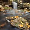 Dog Slaughter Falls, Whitley County, Kentucky