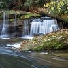 Bark Camp Creek, Whitley County, Kentucky